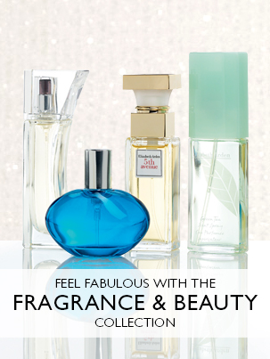 Fragrance and Beauty
