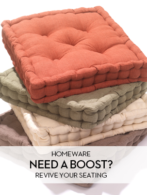 Booster Cushions