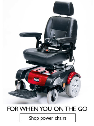 Shop Power Chairs