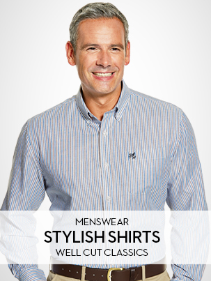 Mens Stylish Shirts