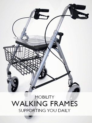 Walking Frames