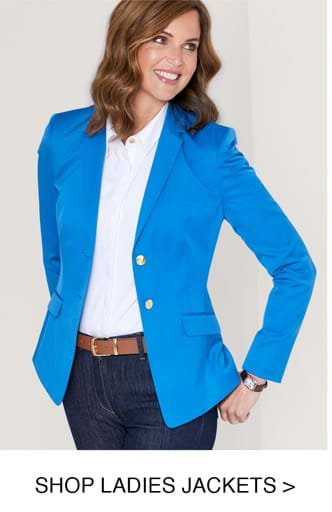 Shop Ladies Coats and Jackets