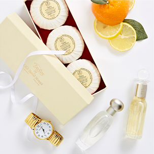 Shop Fragrance and Beauty