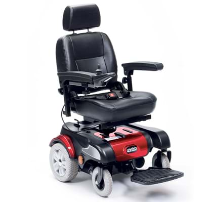 Shop Electric & Motorised Wheelchairs