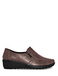 Cushionwalk Zip Shoe
