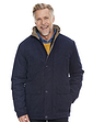 Aldon Micromoss Padded Car Coat