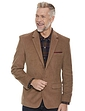 Mens Tailored Corduroy Jacket
