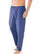 PACK OF 2 PYJAMA TROUSERS - ELASTICARED WAIST