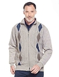 Fleece Lined Tootal Zipper