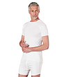 Long Back Cotton Tee Top Vests (Pack of 2)