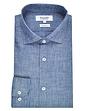 Southern Comfort Long Sleeve Washed Denim Shirt