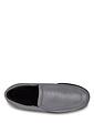 Standard Fit Leather Slip On Shoe