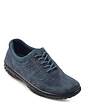 Cushion Walk Lace Travel Shoes with Gel Pad