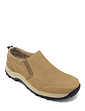 Cotswold Leather Slip On Walking Shoe