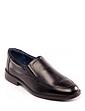 Mens Padders Bond Wide G Fit Twin Elastic Shoe