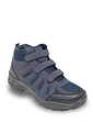 Mens Touch Fasten Wide Fit Walking Boot