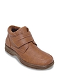 Mens Cushion Walk Wide Fit Fleece Lined Boot
