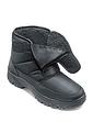 Men's Cushion Walk Wide Fit Snow Boot