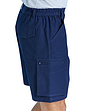 Water Resistant Action Style Shorts