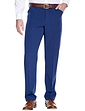 Farah 4 Way Stretch Poly Trouser with Frogmouth Pocket