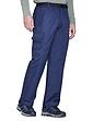Fleece Lined Waterproof Action Trouser With Belt