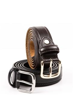 1 inch Leather Belt