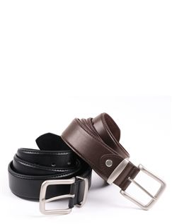 1.5 Leather Belt