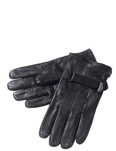 Leather Glove Set