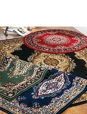 Genuine Wilton 'Mona Lisa' Rugs