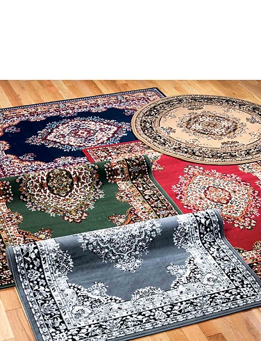 Genuine Wilton Mona Lisa Rugs