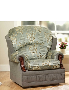 Chorlton - Chair