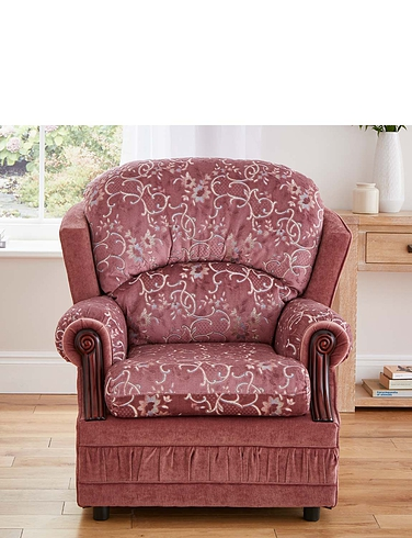 Chorlton Chair