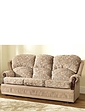 Chorlton - Three Seater Settee