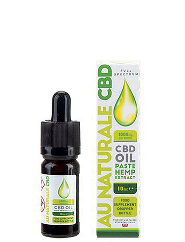 Miracle CBD Oil Supplement