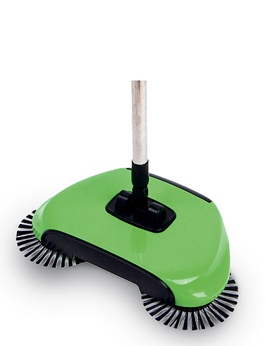 Edge To Edge Floor Sweeper