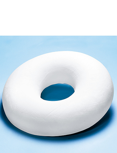 Mem Foam Doughnut Cushion