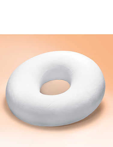 Memory Foam Doughnut Cushion Spare Cover