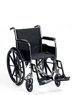 Sport Self-Propelled Wheelchair