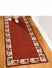 Rhodos Mats with FREE Doormat!