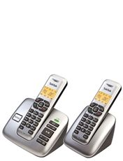 BINATONE BIG BUTTON PHONE WITH ANSWER PHONE