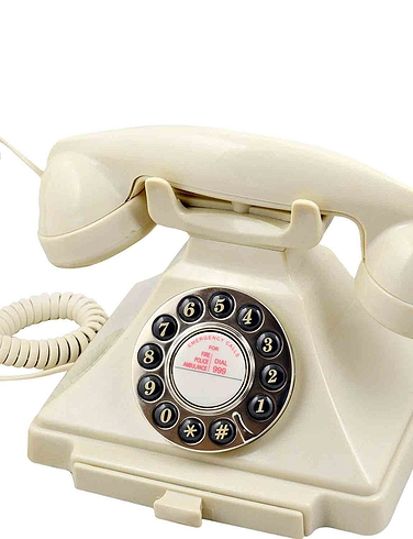 GPO Carrington Classic Telephone