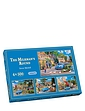 The Milk Man's Round - Gibsons Boxed Set Jigsaw