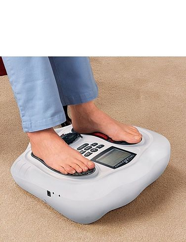 Deluxe Circulation Massager