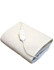 Machine Washable Low Energy Electric Blanket
