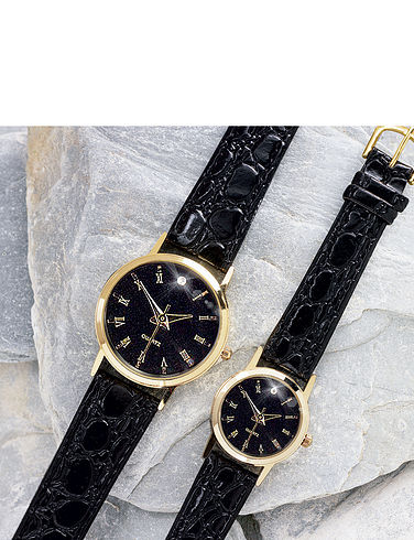 Ladies Diamond Watch Collection