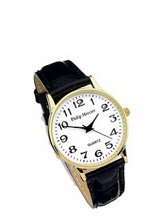 Ladies Classic Quartz Watch White