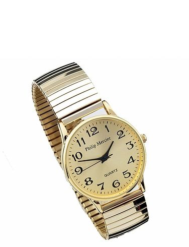 Ladies Expander Watch