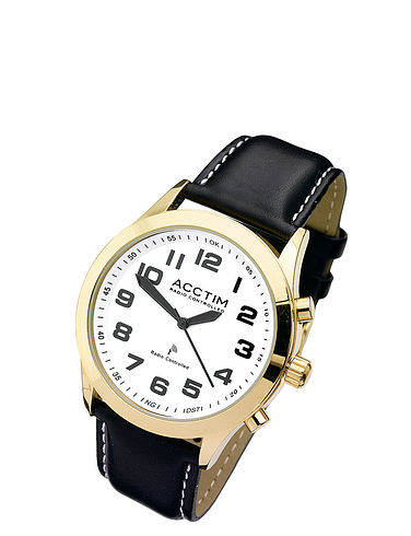 Radio Controlled Watch Ladies