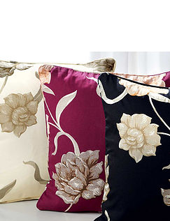Luxury Woven Cushion Covers