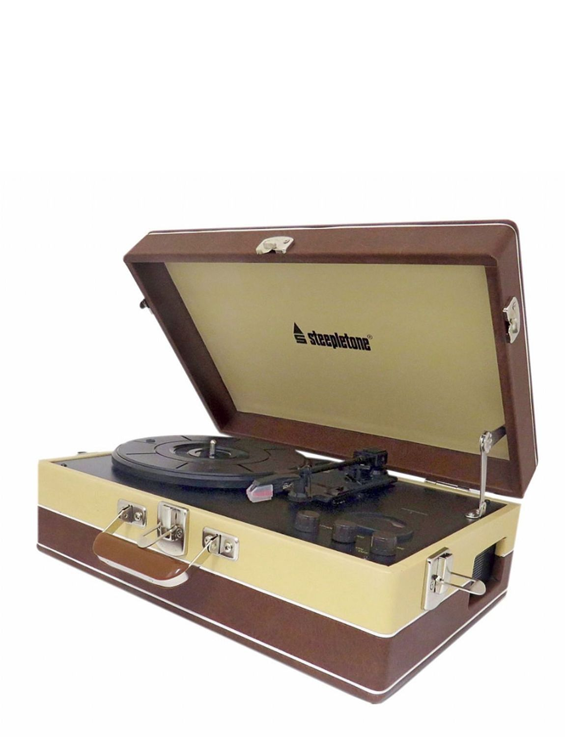 Portable Record Player Home Household Electricals